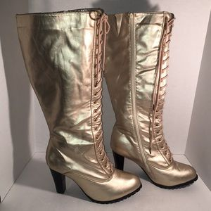 boots for you/b.f.y.